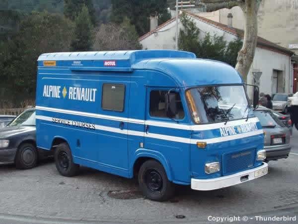 Monte Carlo Historique 2005 49